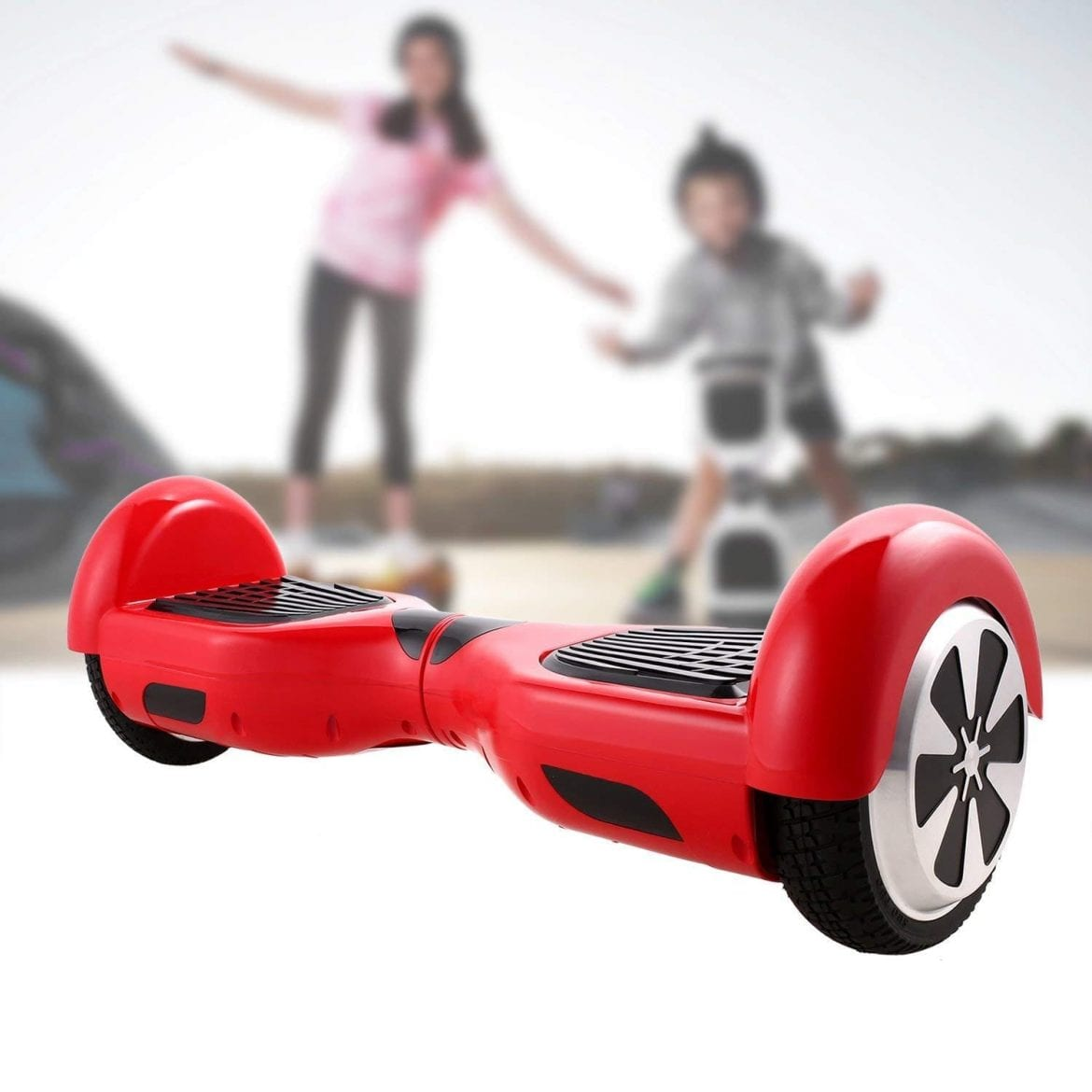 Best Hoverboards for Kids in 2018