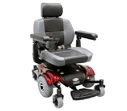 CTM Homecare Power Wheelchairs