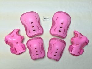 Fantasycart's Kids' Elbow pads set for Kids