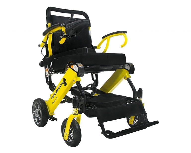 Forcemech Power Wheelchairs