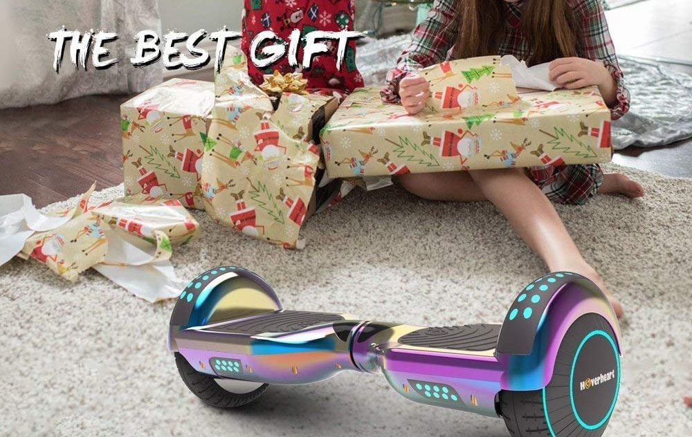 Trendy Hoverboards for Kids in 2020 - Best Gifts for Christmas