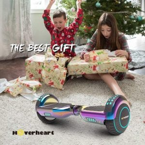 Hoverheart Hoverboard Self Balancing scooter