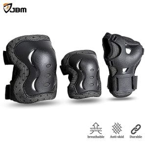 JBM International Protective Pads