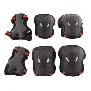 Jumping safety protection Gear