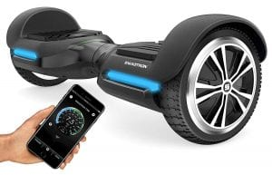 Swagtron T580 Bluetooth Hoverboard