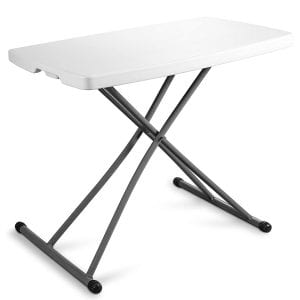 ZIMMER Personal Folding Table