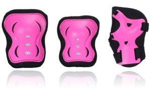 eNilecor Knee pads for Kids
