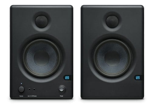 PreSonus Eris 2-Way Powered Studio Monitor
