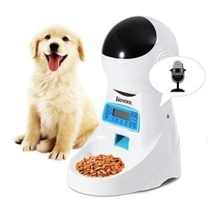 Sailnovo Automatic Pet Feeder