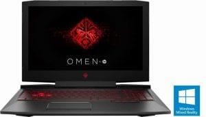 2018 HP OMEN 15-CEO18DX gaming laptop