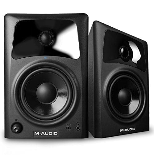 M-Audio AV42 20-Watt Studio Monitor Speakers