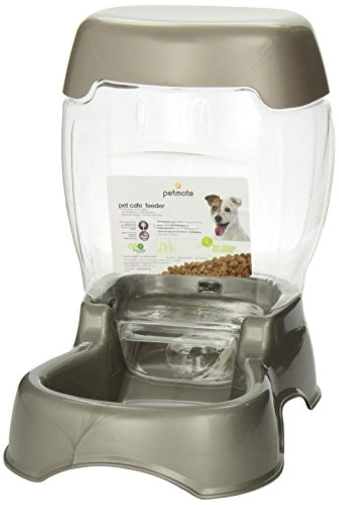 Petmate Pet Cafe Feeder 12 lbs