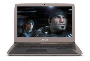 ASUS ROG G701VI-XS72K OC gaming laptop