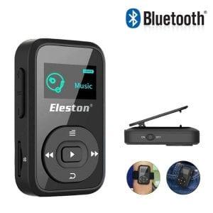 8GB Bluetooth MP3 Music Player