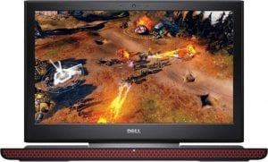 Dell Inspiron 15 7000 Series Gaming Edition 7567 15.6 inches full HD Screen Laptop