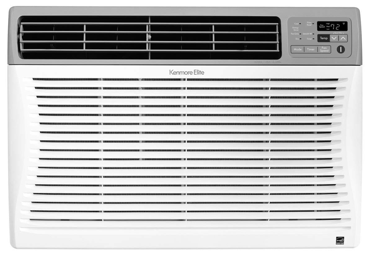 Kenmore Smart 15,000 BTU Room Air Conditioner