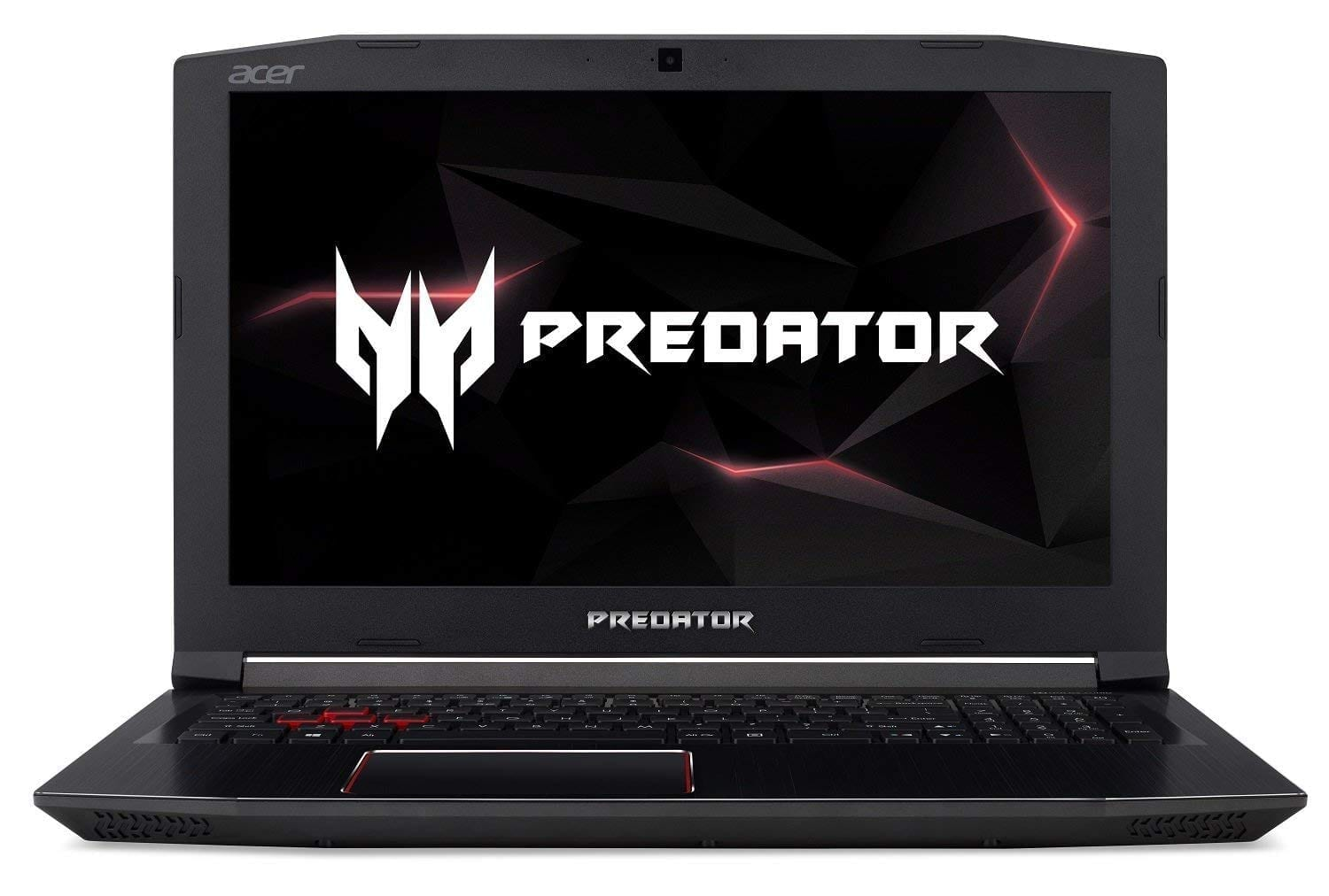 Acer Predator Helios 300 Gaming Laptop, 15.6 inch full HD IPS Display Gaming Laptop