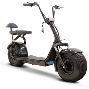 eDrift ES295 Fat Tire Electric Scooter
