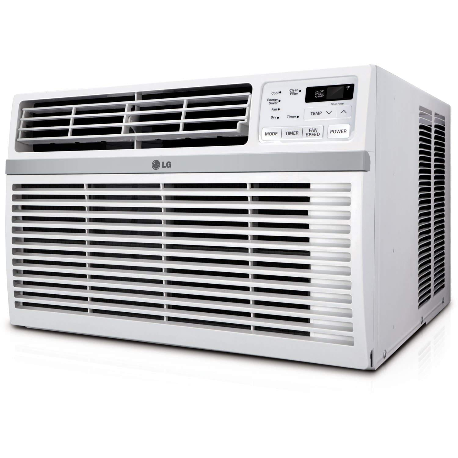 G LW1216ER Window-Mounted Air Conditioner