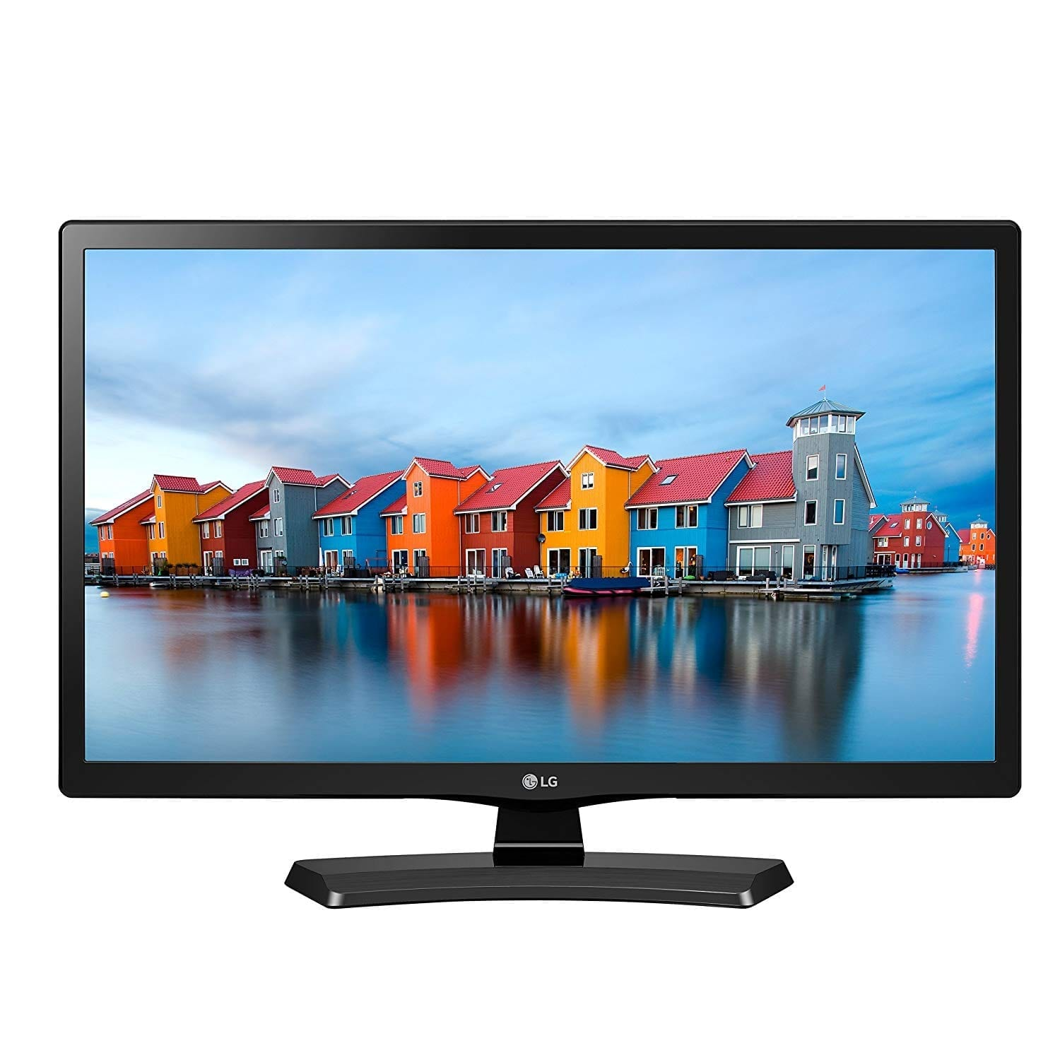 LG 24LH4830-PU 24-Inch LED TV (2016 Model)