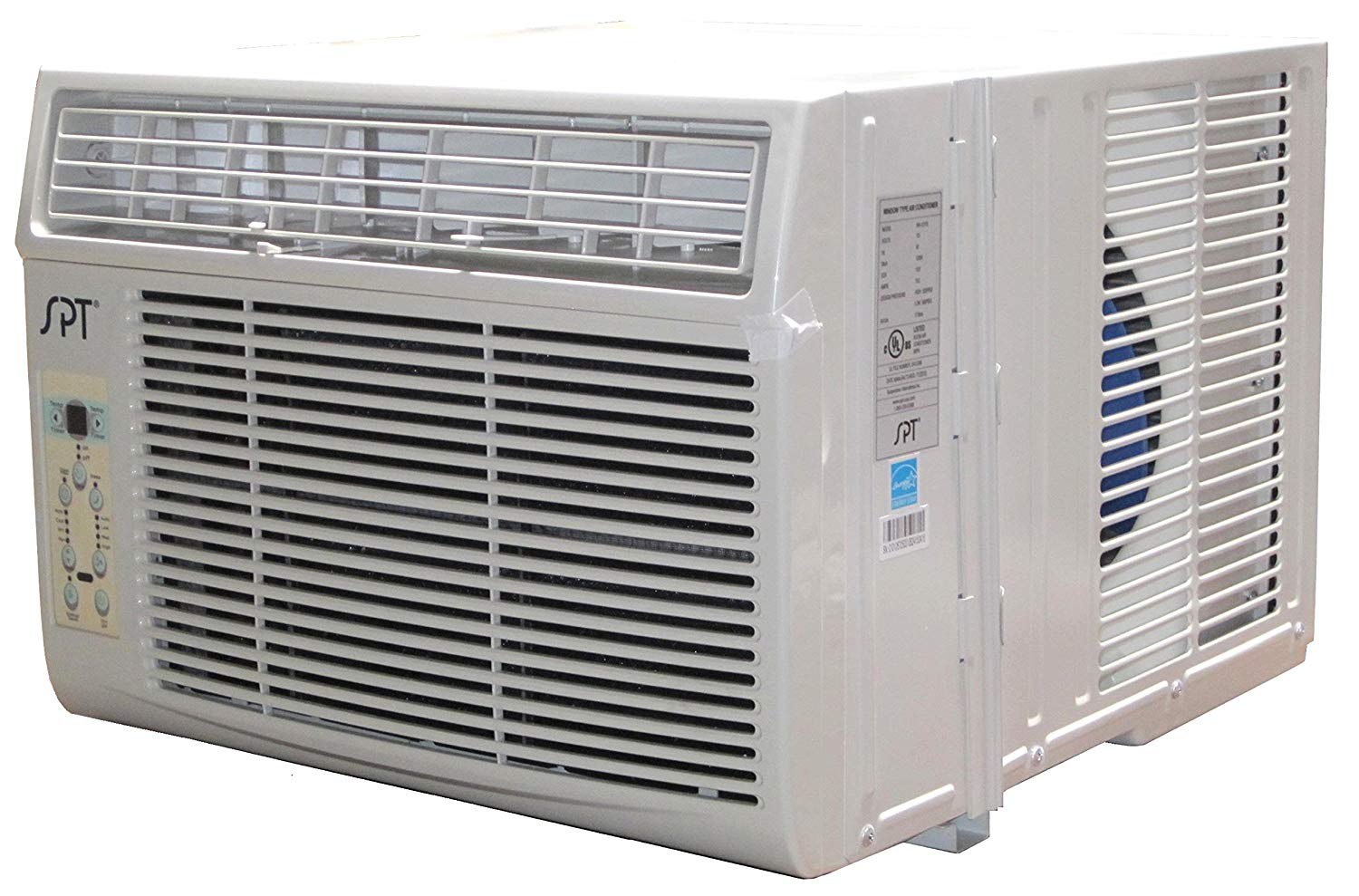 SPT WA-1222S 12,000BTUs Air Conditioner