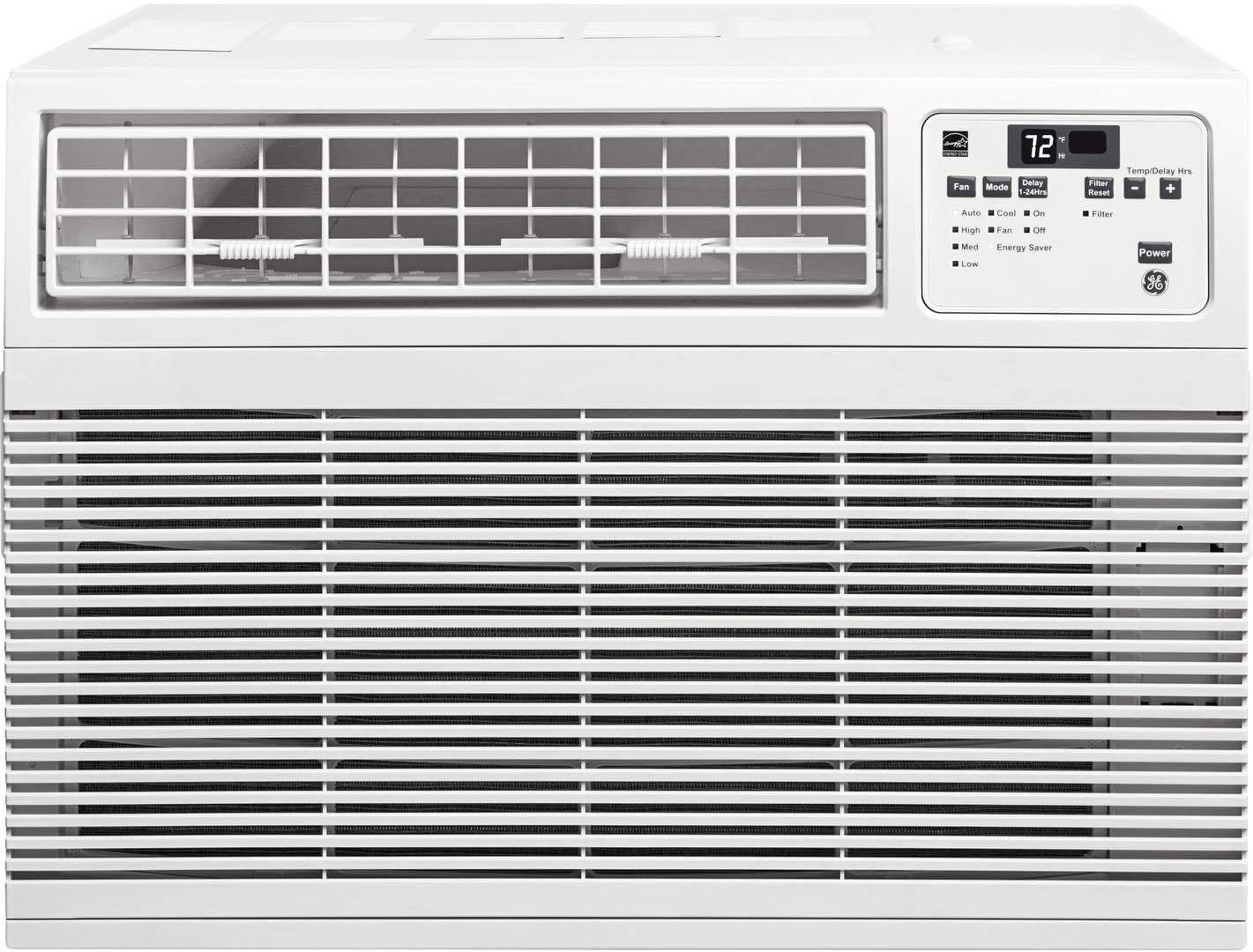 GE AHM12AW 20 inch Energy Star Qualified Air Conditioner