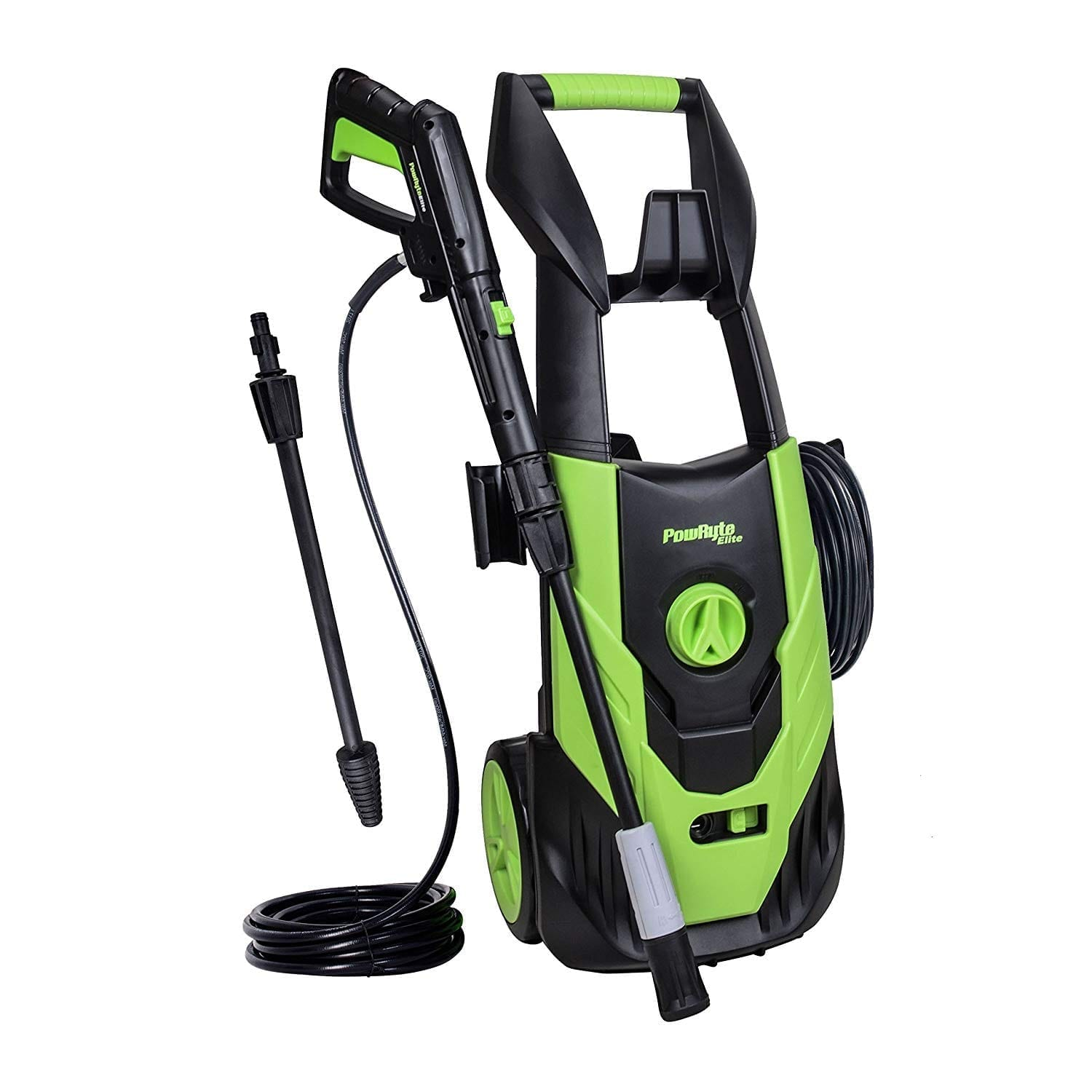 PowRyte Elite 2100psi 1.8GPM Electric Pressure Washer