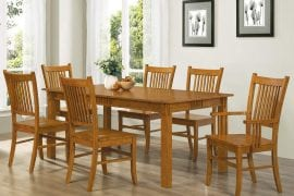 Dining Table Sets with Chairs