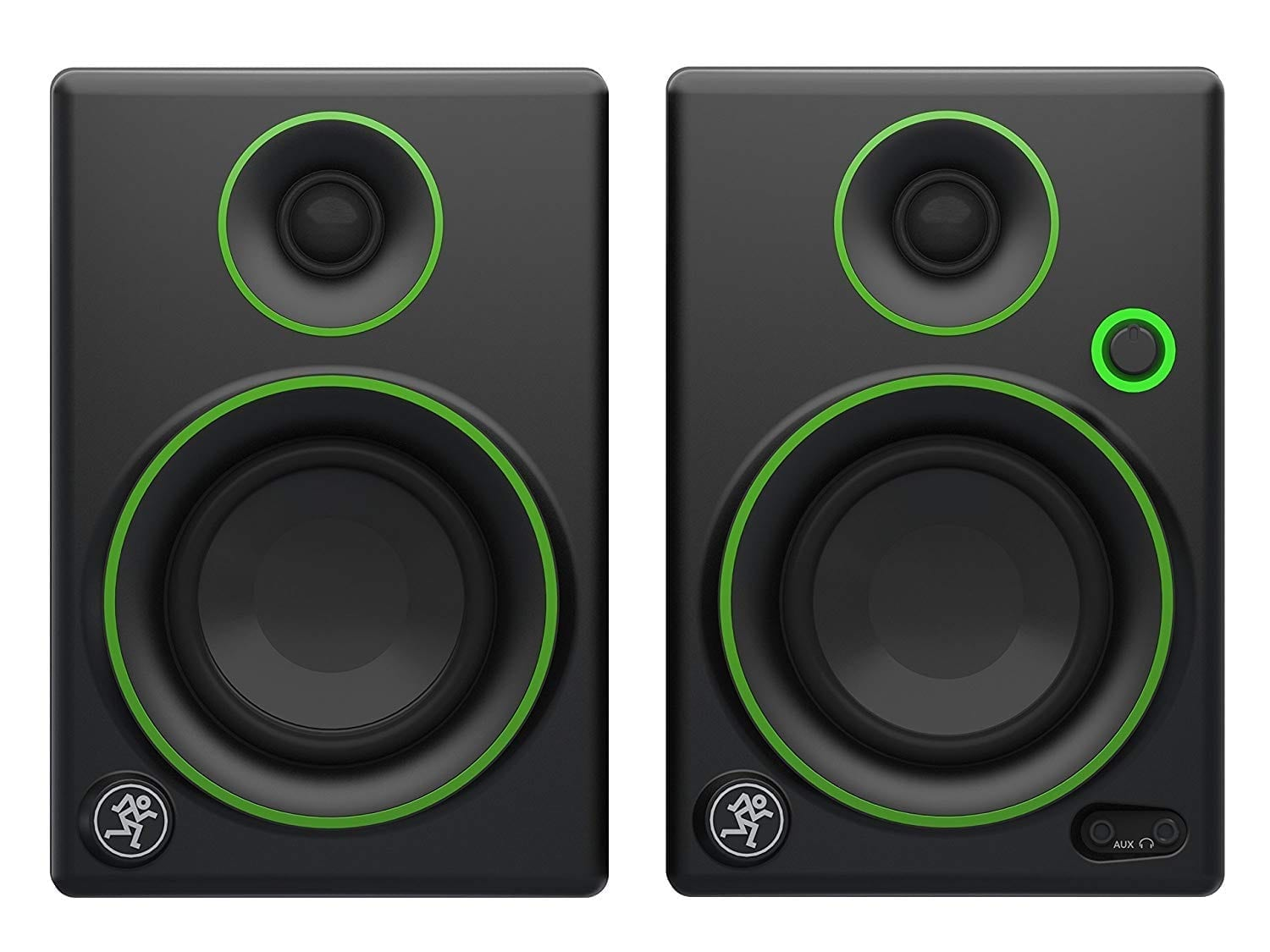 Mackie CR3 CR Series Creative Multimedia Monitors