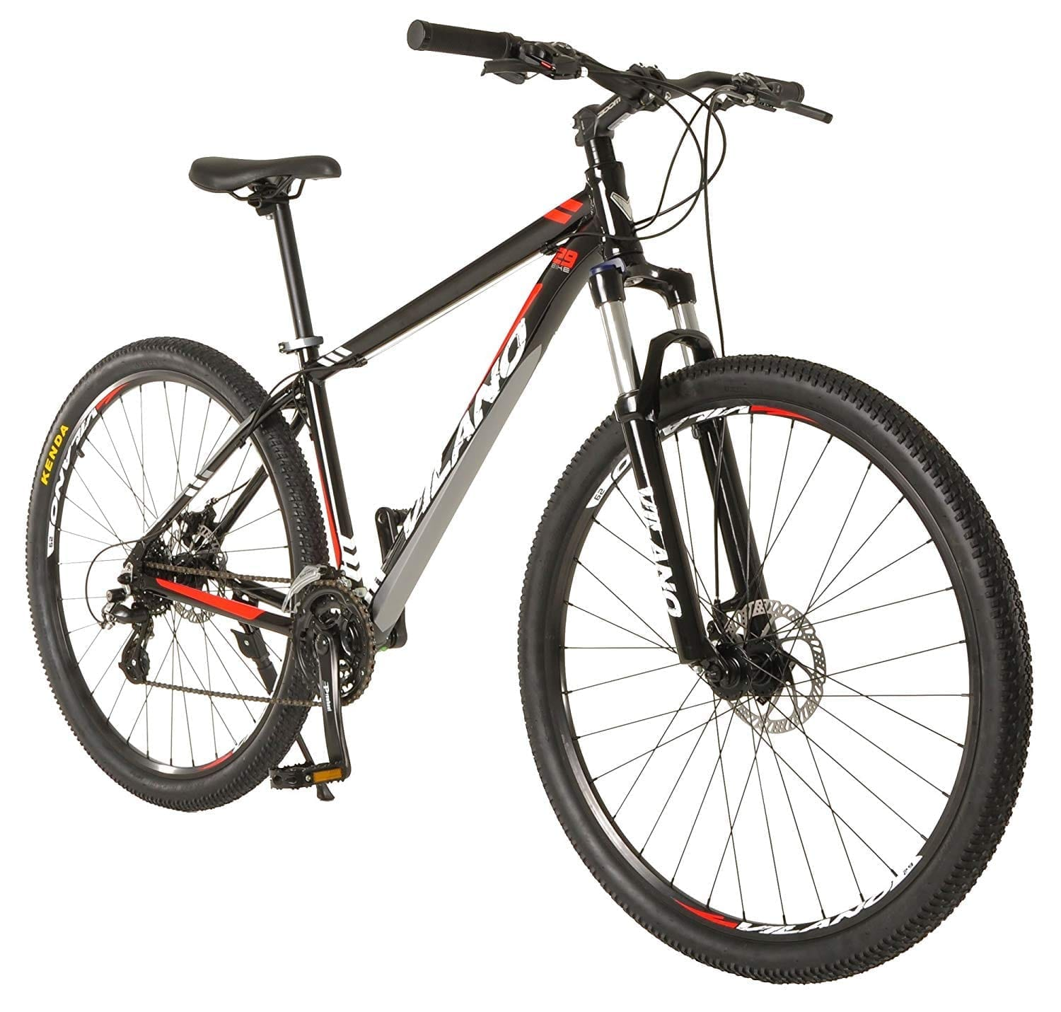 . Vilano Blackjack 3.0 29er Mountain Bike