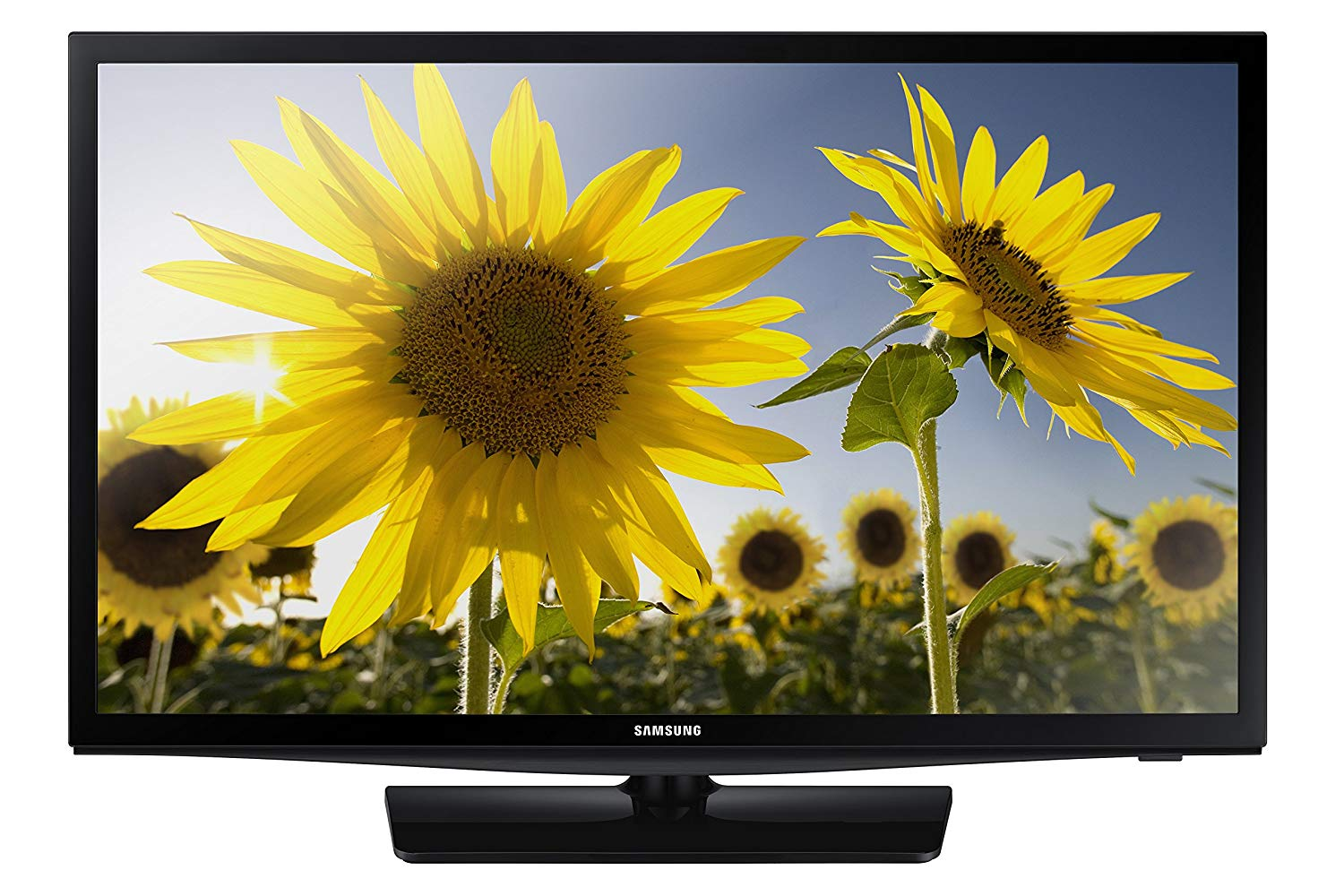Samsung UN24H4500 24-Inch Smart LED TV