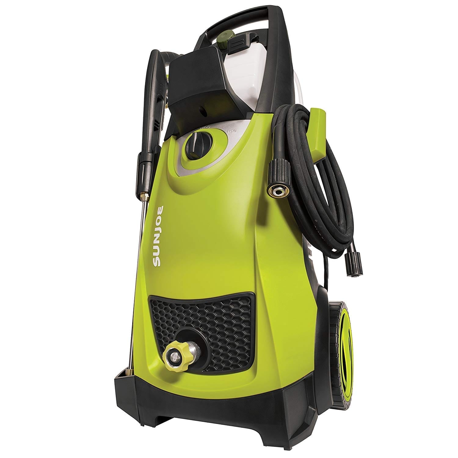 Sun Joe SPX3000 Pressure Joe 2030psi 1.76 GPM Electric Pressure Washer