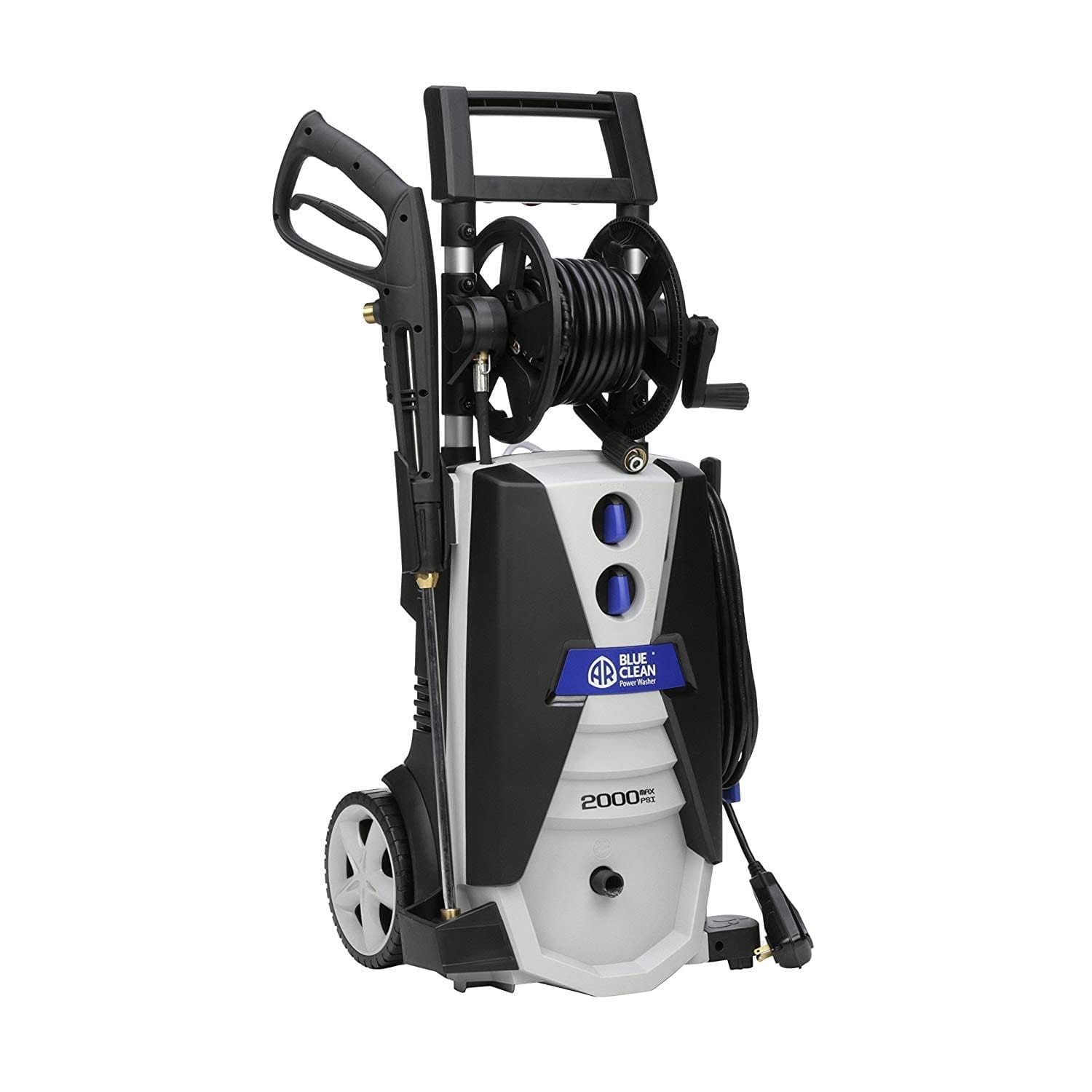 AR Blue Clean AR390SS, 2000psi Electric Pressure Washer