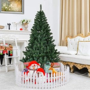 Goplus 6ft Christmas tree