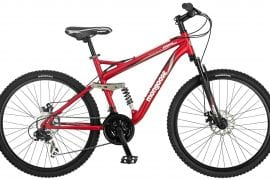 Mountain bike for adult
