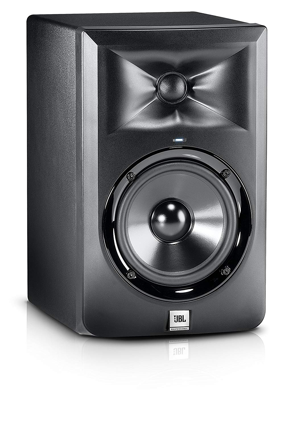 JBL LSR305 2-Way Powered Studio Monitor Speaker