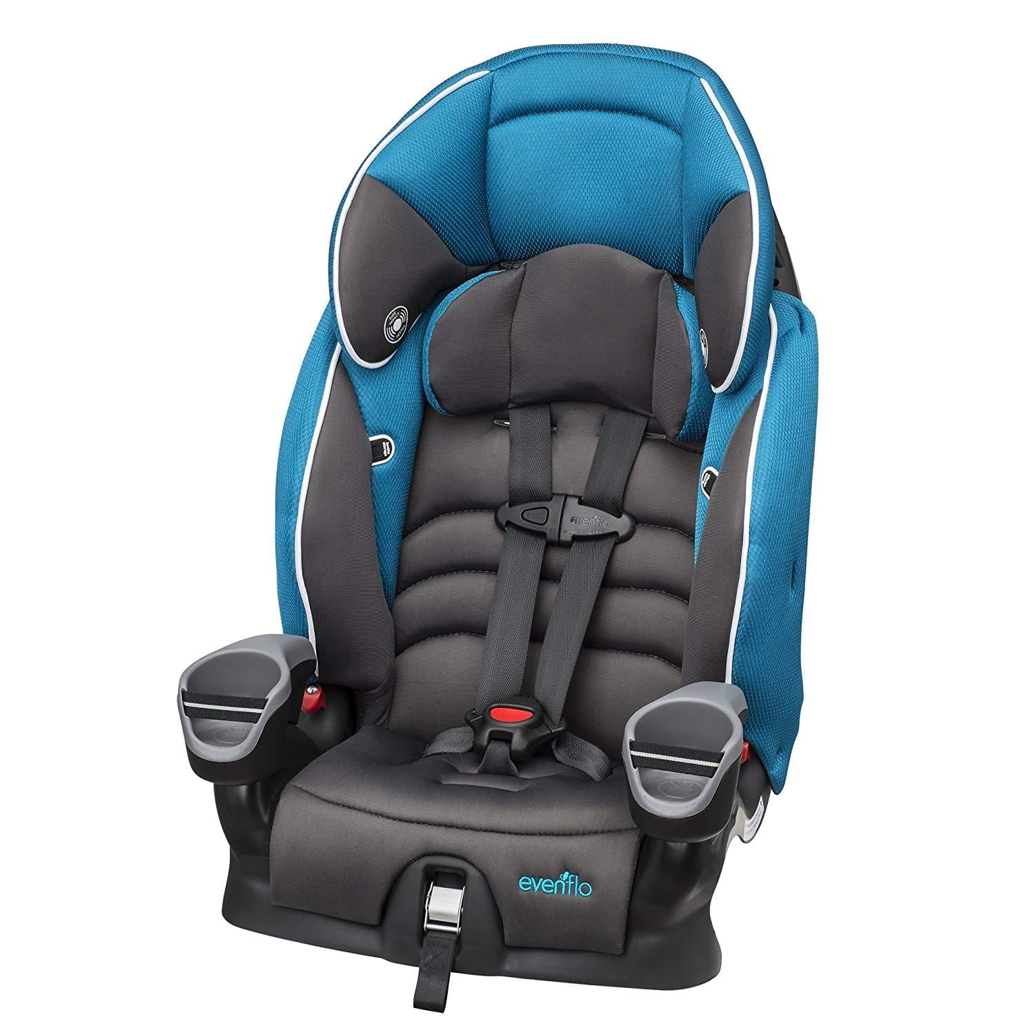 Evenflo Maestro Thunder Booster Car Seat