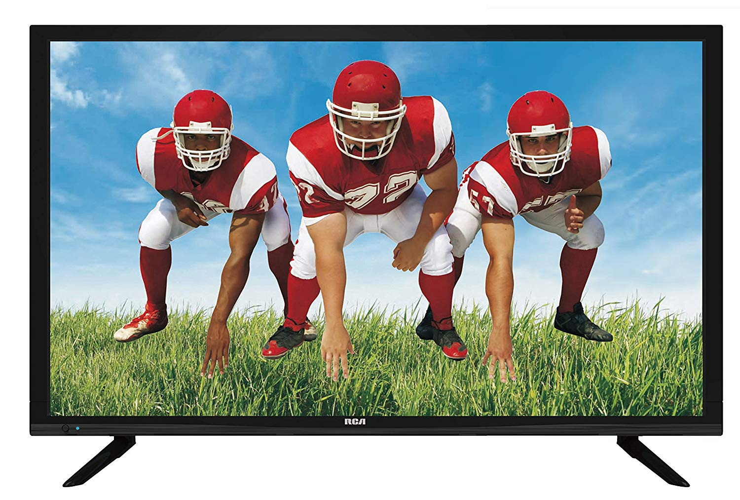 RCA 24-Inch 1080p LED HD TV
