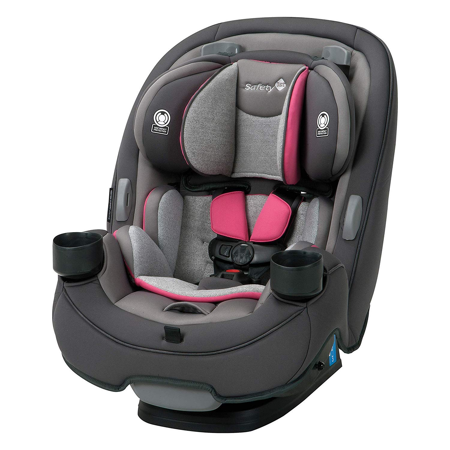 Safety 1st Go 3-in-1 Car Seat
