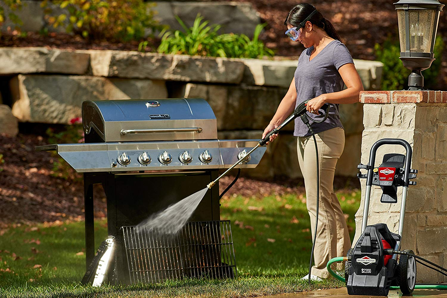 Best Electric Pressure Washers in 2019 - Complete Buying Guide