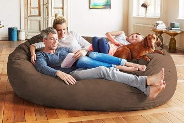 Large Bean Bag Chairs for Adults