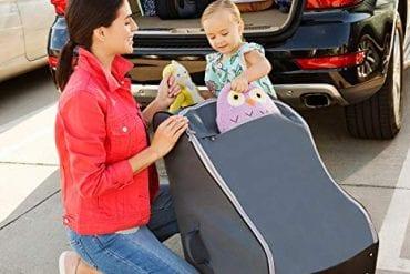 Car Seat Travel Bags