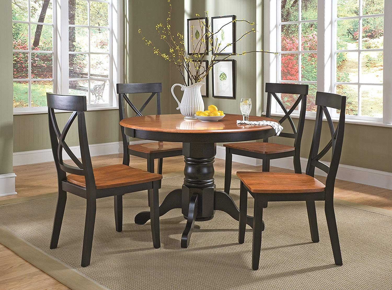 The Best Dining Table Sets with Chairs in 2019 - Trendy ...