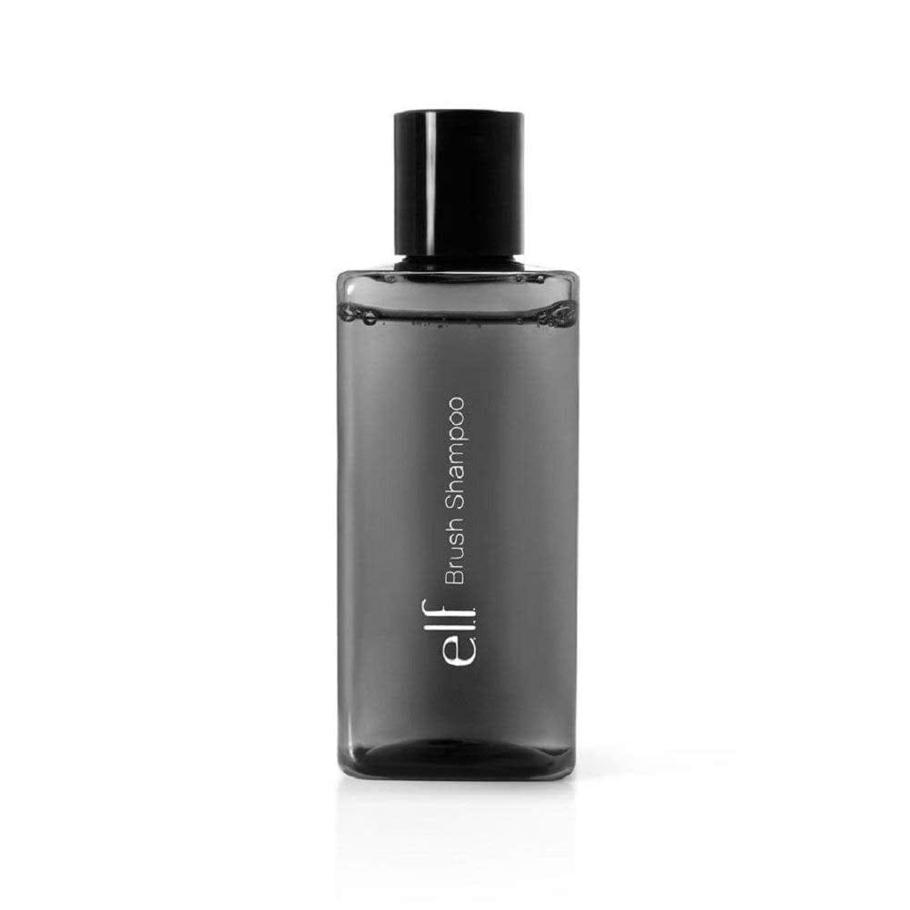 e.l.f. Brush Shampoo, Clear, 4.1 Ounce