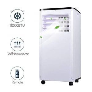 Trustech 10000BTU Air Conditioner