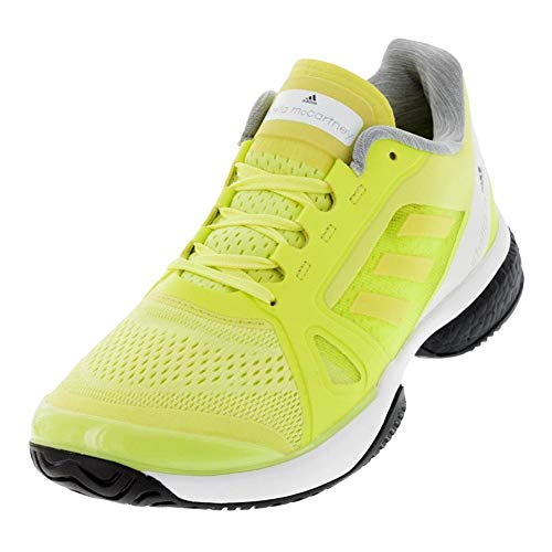 A​adidas Performance ASMC Barricade Boost Women's Tennis Shoe