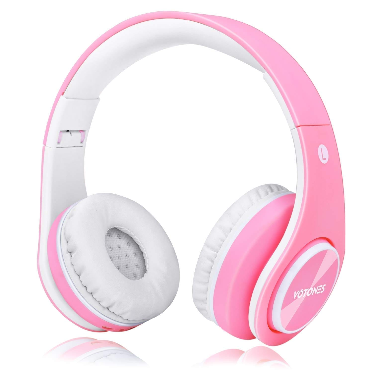 Votones Girls Bluetooth Headphone