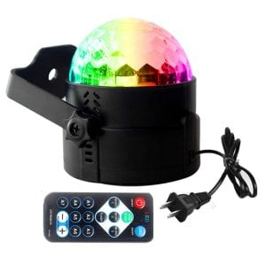 XG-WIN Disco Ball Light