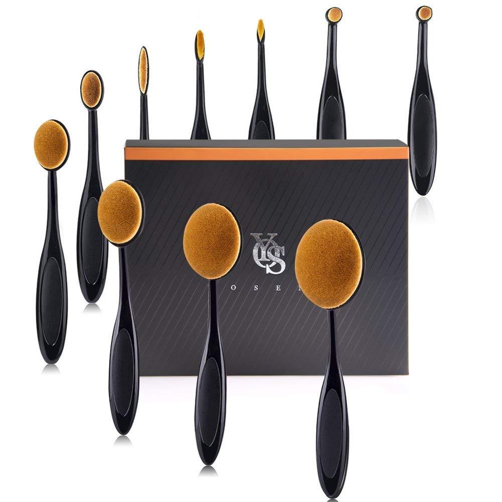 Yoseng Makeup Brush Set