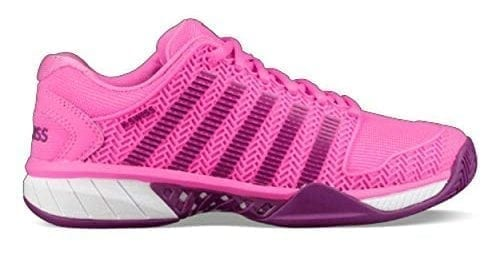 K-Swiss Women's Hypercourt Express Tennis Shoes